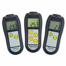 Type K digital thermometers